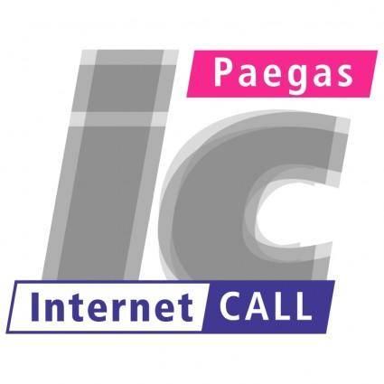 free vector Paegas internet call