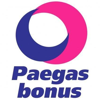 Paegas bonus