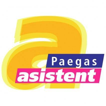 Paegas asistent