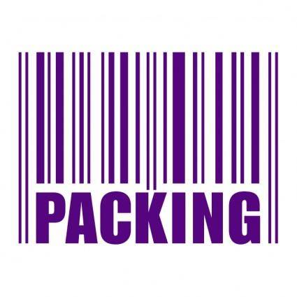 free vector Packing
