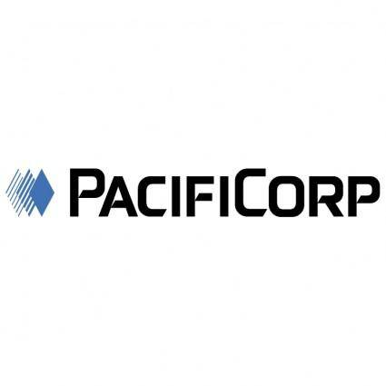 Pacificorp 0