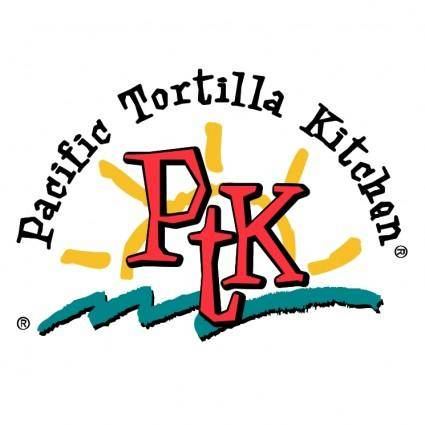 Pacific tortilla kitchen