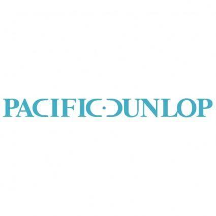 Pacific dunlop