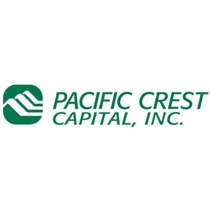 Pacific crest capital