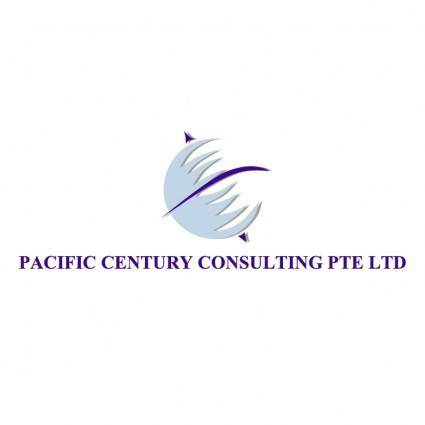 Pacific century consulting