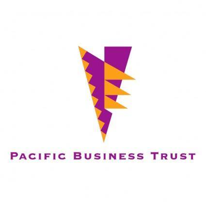 Pacific business trust