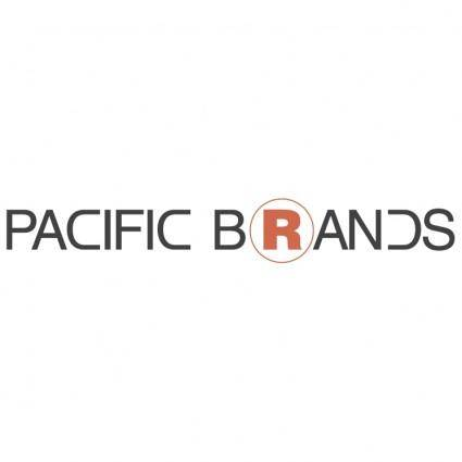 free vector Pacific brands
