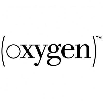 free vector Oxygen