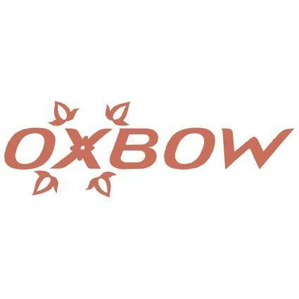 Oxbow 1