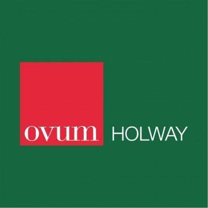 Ovum holway