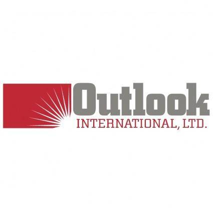 free vector Outlook international
