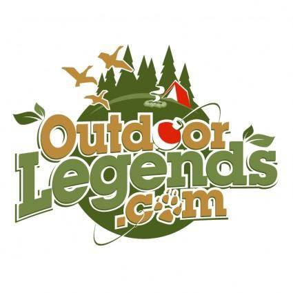 Outdoor legendscom