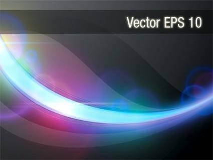 Vector Rays and Lighting