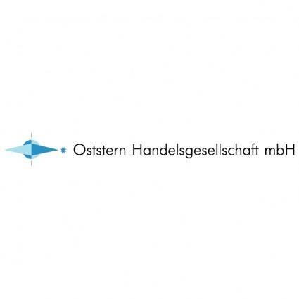 Oststern handelsgesellschaft