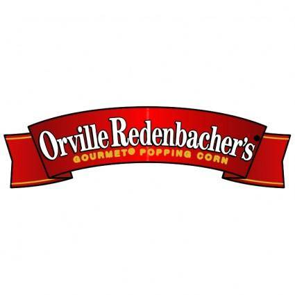 Orville redenbachers