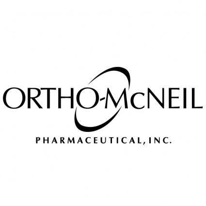 Ortho mcneil pharmaceutical
