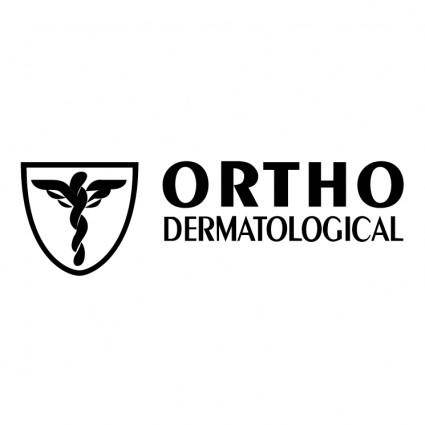 free vector Ortho dermatological