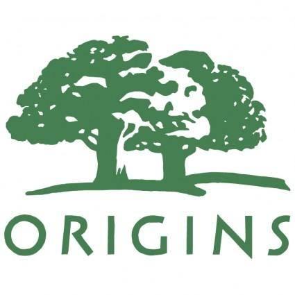 free vector Origins