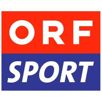 free vector Orf sport