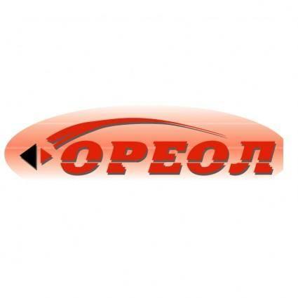 free vector Oreol