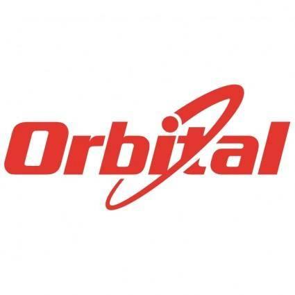 free vector Orbital sciences
