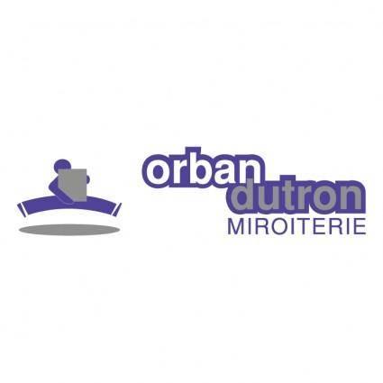 free vector Orban dutron