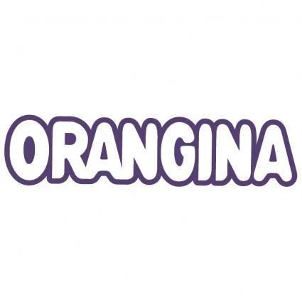 free vector Orangina 1