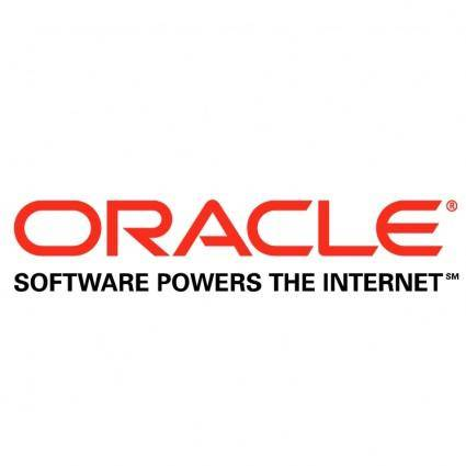 free vector Oracle 0