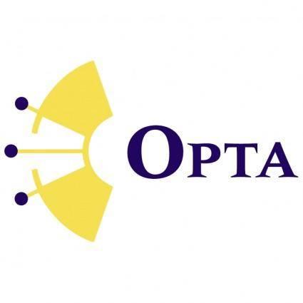 free vector Opta