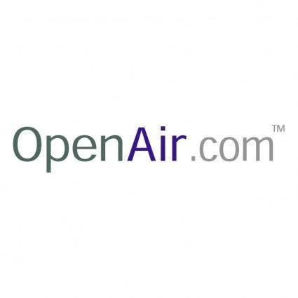Openaircom