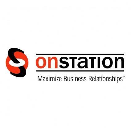 free vector Onstation