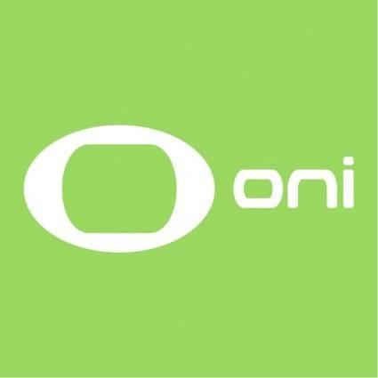 free vector Oni 2