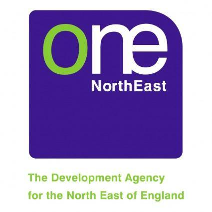 One northeast