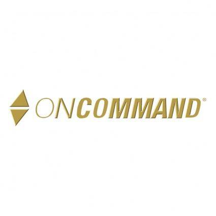 free vector Oncommand
