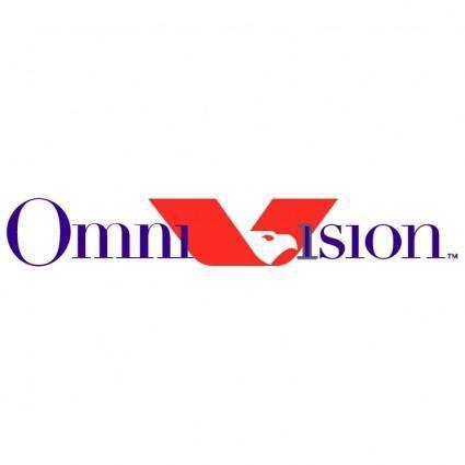 free vector Omnivision