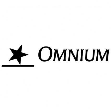 free vector Omnium