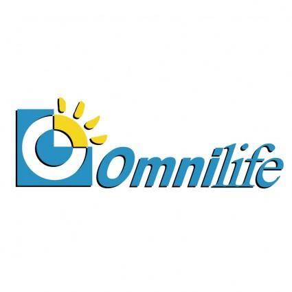 free vector Omnilife
