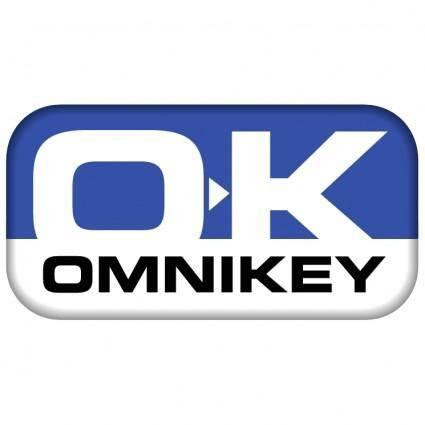 free vector Omnikey