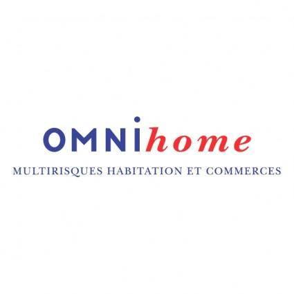 free vector Omnihome