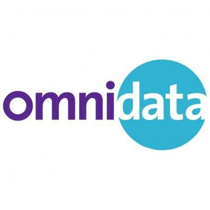 free vector Omnidata