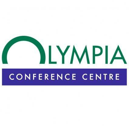 free vector Olympia conference