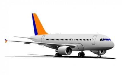 free vector Vector Airbus 330