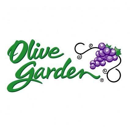 free vector Olive garden