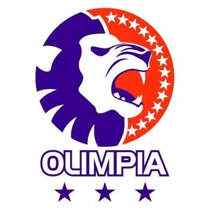 free vector Olimpia 0