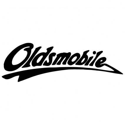 free vector Oldsmobile 2