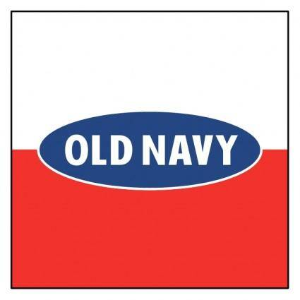 free vector Old navy