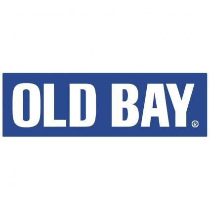 free vector Old bay