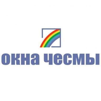 free vector Okna chesmy