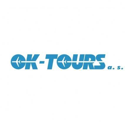 free vector Ok tours