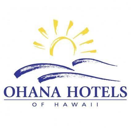 Ohana hotels